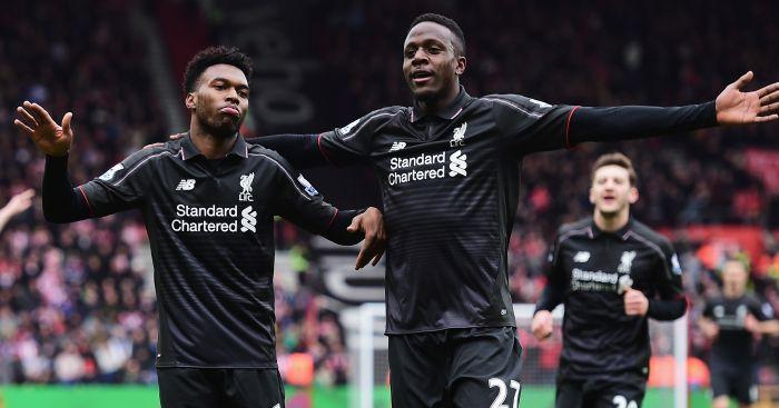 Daniel Sturridge: Could leave Liverpool this summer