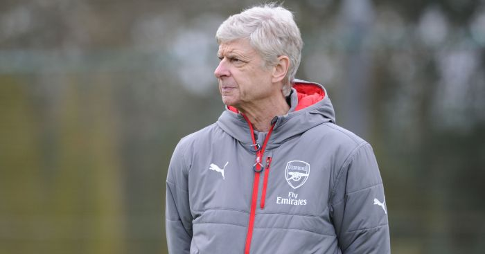Arsene Wenger: His Arsenal future remains up in the air