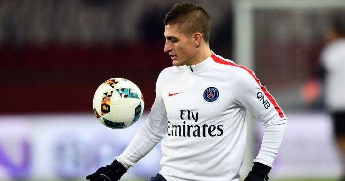 Marco Verratti: A target for Premier League clubs