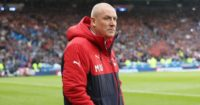 Mark Warburton: Could take over at Forest this summer
