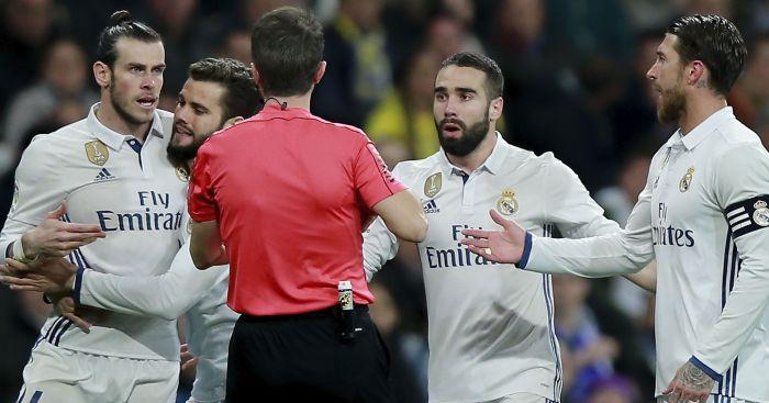 Gareth Bale: Is suspended against Eibar