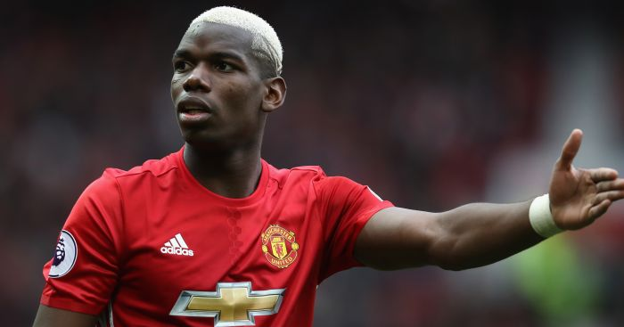 Paul Pogba: Is struggling for consistency at United