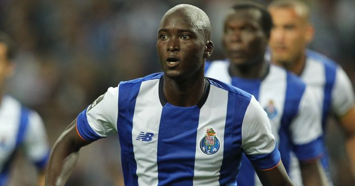 Danilo Pereira: A potential summer target for Liverpool
