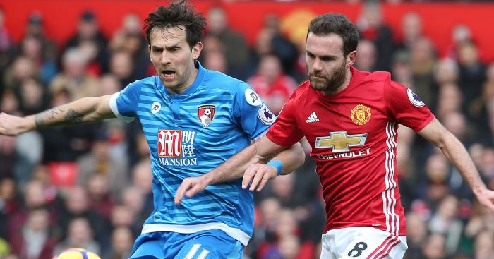 Juan Mata: Looking for Man United to bounce back