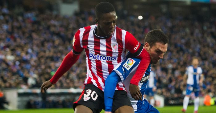 Inaki Williams: A summer target for Liverpool and Juve