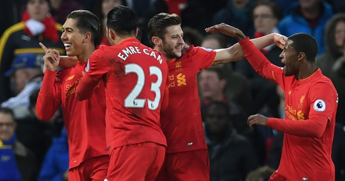 Liverpool: Were back to their best against Arsenal