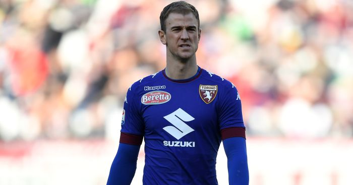 Joe Hart: May not return to the Premier League