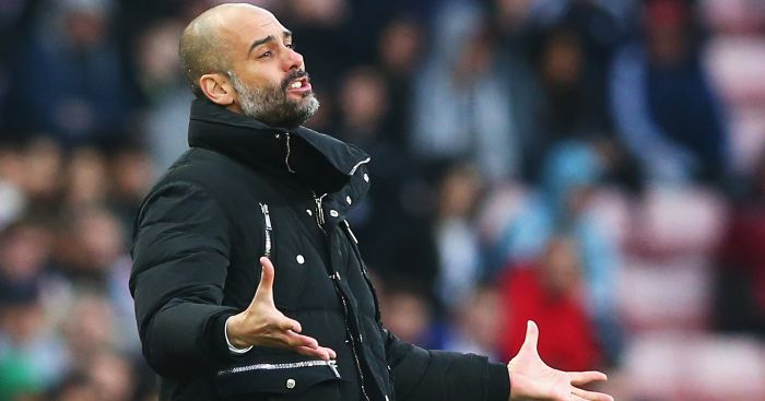 Pep Guardiola: Knows he needs silverware this season