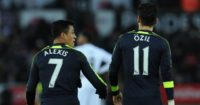 Alexis Sanchez & Mesut Ozil: Reportedly want pay hikes