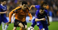 Helder Costa: Linked with a move to the Premier League