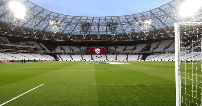 Olympic Stadium: Season ticket prices have been frozen