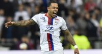 Memphis Depay: Scored a stunner against Toulouse