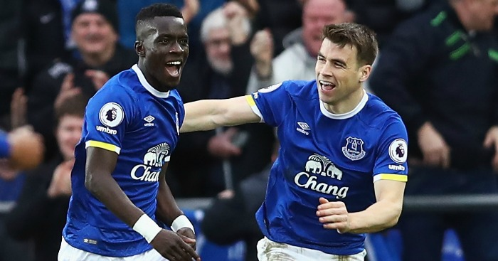 Seamus Coleman Set For Long-Awaited Return Tonight