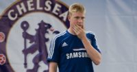 Kevin De Bruyne: Accused of having a poor workrate at Chelsea