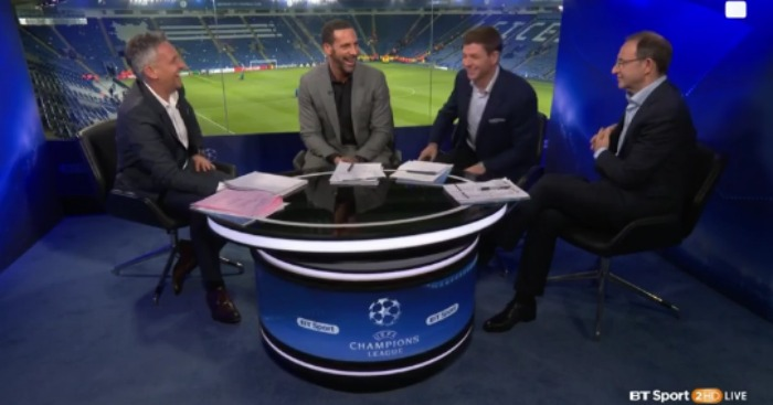 Man Utd vs Sevilla: Ryan Giggs makes his Champions League prediction