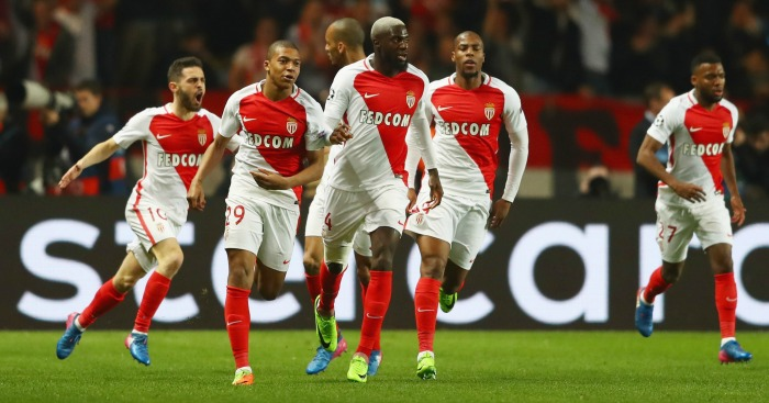 Monaco: Defeated City at home