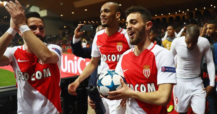 Monaco: Upset Man City in the Champions League