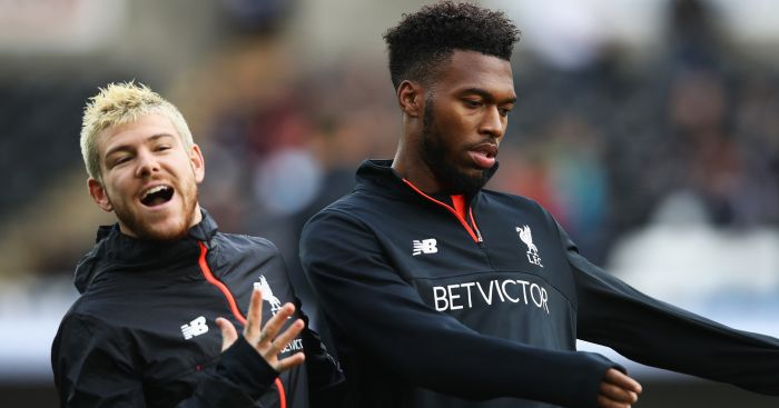 Daniel Sturridge: Could have played his last game for Liverpool