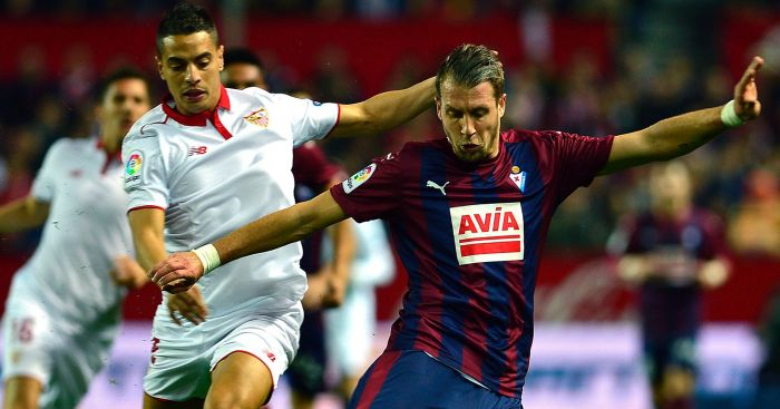 Florian Lejeune: Linked with North London giants