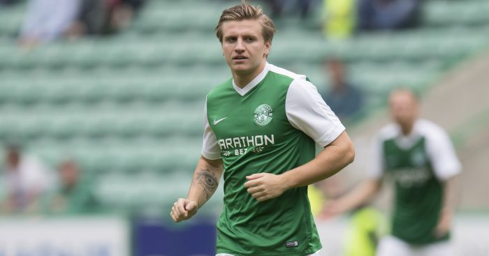 Jason Cummings: A reported target for Sunderland