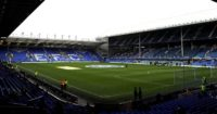 Goodison Park: Everton looking to build a bigger stadium