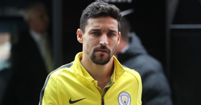 Jesus Navas: May return to Spain this summer