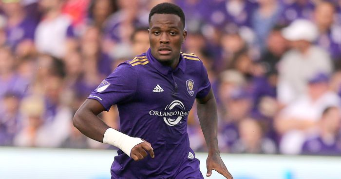 Cyle Larin: Linked with a summer switch to Everton