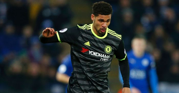 Ruben Loftus-Cheek: Could leave Chelsea on loan