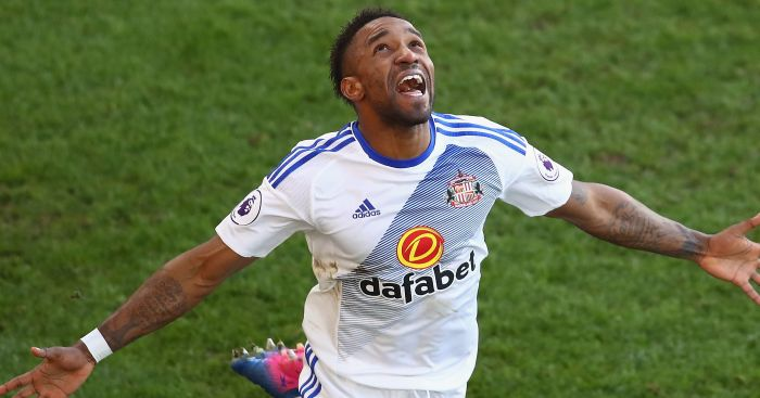 Jermain Defoe: Could leave Sunderland on a free