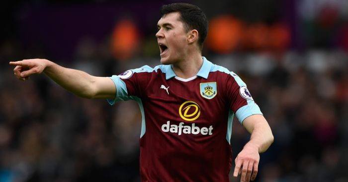 Michael Keane: Could be on the move this summer