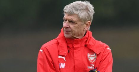 Arsene Wenger: Looking to stay in management