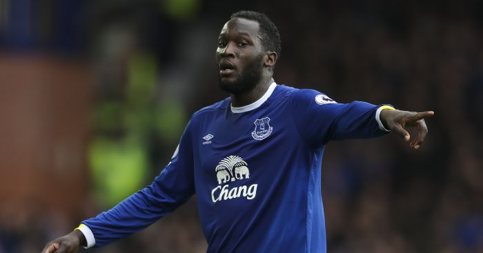 Romelu Lukaku: Could be heading back to Stamford Bridge?