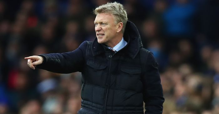 David Moyes: Under pressure as Sunderland struggle