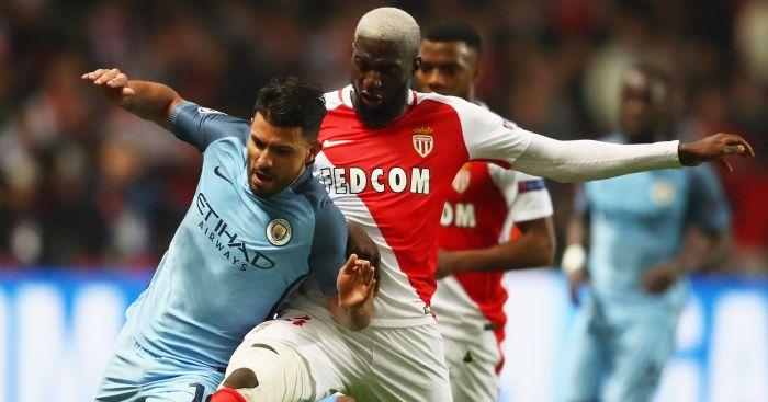 Tiemoue Bakayoko: A summer target for Man United