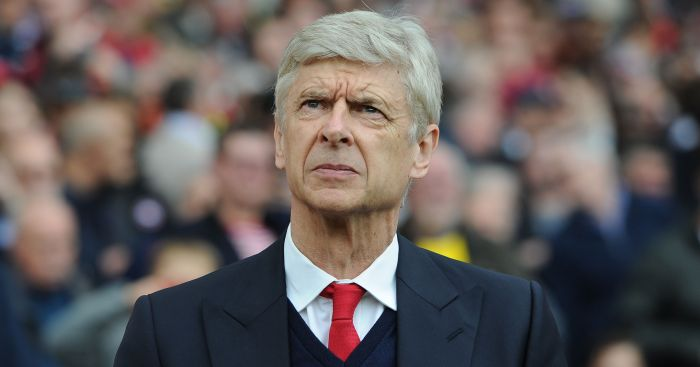 Arsene Wenger: Arsenal future remains unclear