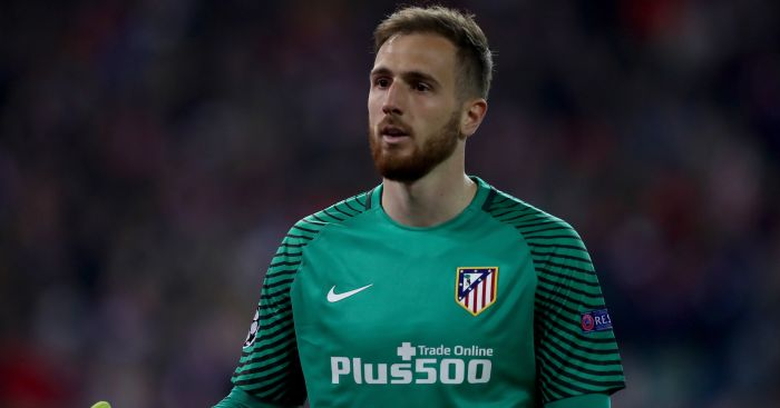Jan Oblak: A reported summer target for Man Utd