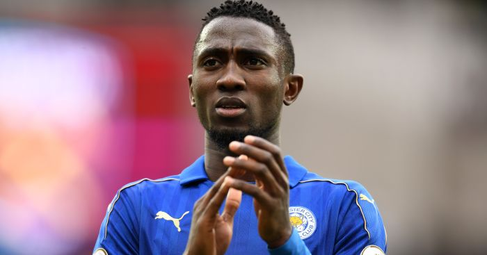 Wilfred Ndidi: Settled in well at Leicester