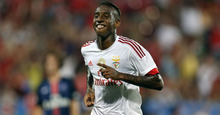 Anderson Talisca: A reported target for Liverpool
