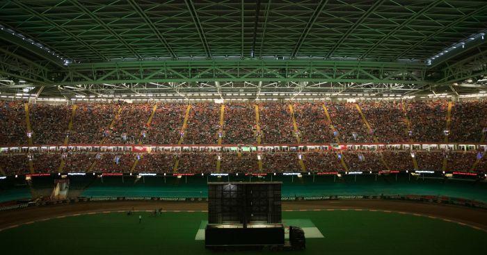 Millennium Stadium: Hosting the 2017 Champions League final