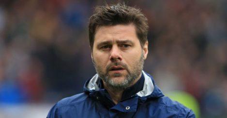 Mauricio Pochettino: Hoping to keep Tottenham's star names