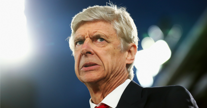 Arsene Wenger: Arsenal future still up in the air
