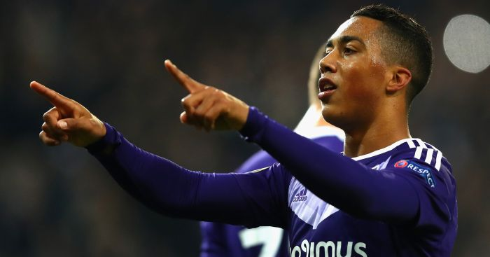 Youri Tielemans: Could join Monaco this summer