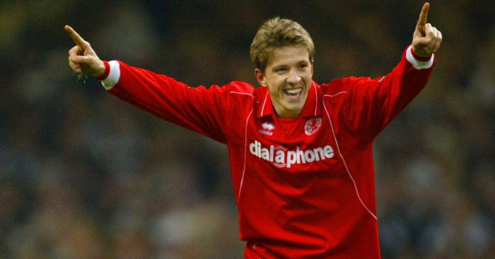 Juninho: Could have joined Liverpool in 1997