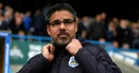 Huddersfield boss David Wagner