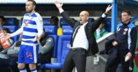 Reading boss Jaap Stam
