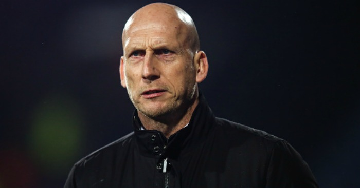 Reading boss Jaap Stam 3