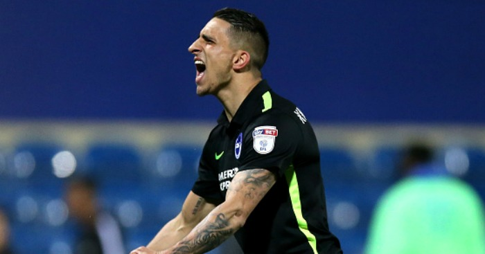 anthony knockaert brighton 2