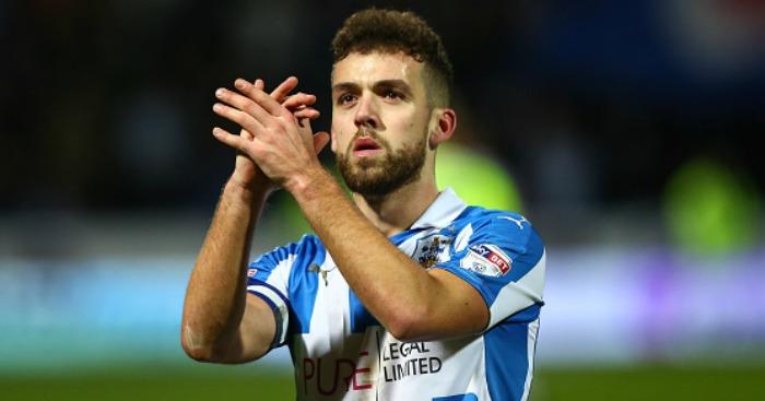tommy smith huddersfield
