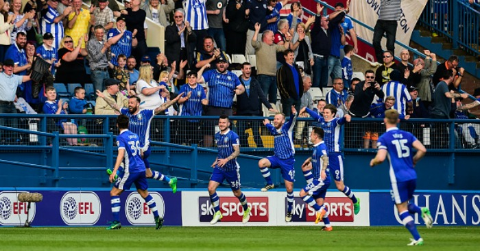 sheffield wednesday celebrate 2