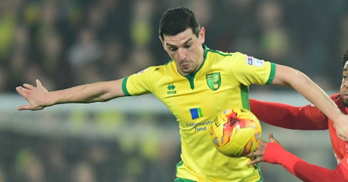 graham dorrans norwich